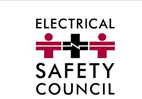 Electrical safety logo